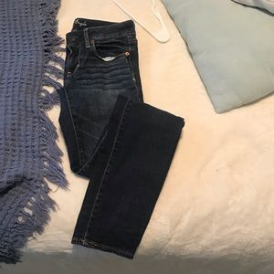 American Eagle Skinny Jeans (2 Long)
